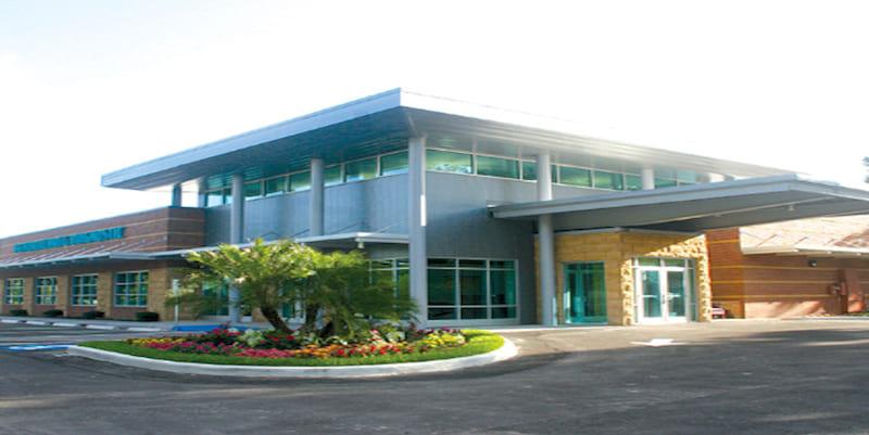 Memorial MRI & Diagnostic Women's Center