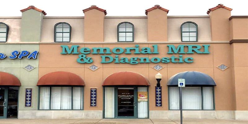 Memorial  MRI & Diagnostic