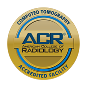 CT Scan accreditation