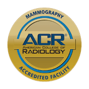 mammography accreditation